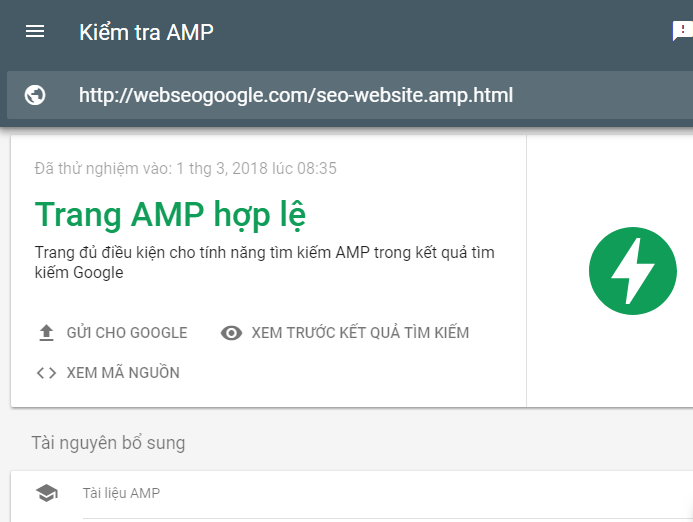 Mã giảm giá 20% discount wbAmp - Accelerated Mobile Pages for Joomla
