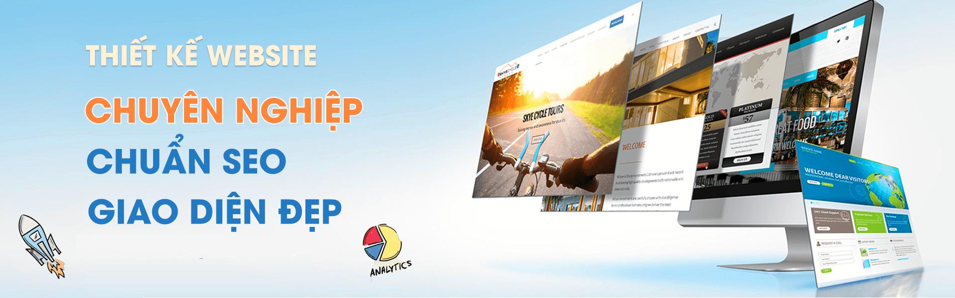 Quảng cáo thiết kế web giá rẽ