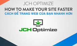 Plugin JCH Optimize Pro